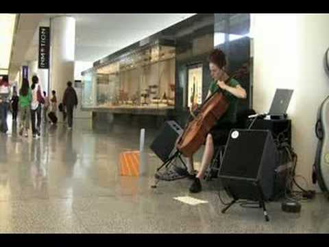 "Zoe Keating - ""Sun Will Set"" - SFO"