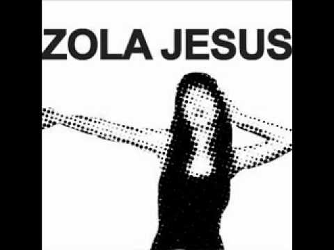 Zola Jesus - Tower