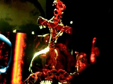 Rob Zombie - Demonoid Phenomenon - LIVE @ Edge Fest VI 2010.AVI