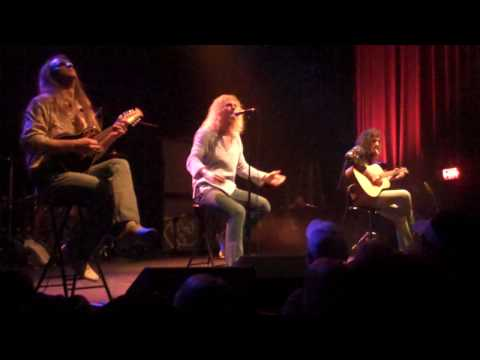 Going to California - ZoSo - Led Zeppelin Tribute (HD)