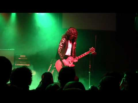 Immigrant Song - ZOSO - Led Zeppelin Tribute Band - Orange Peel, Asheville, NC