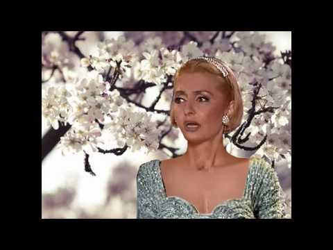 Googoosh - Gahvareh
