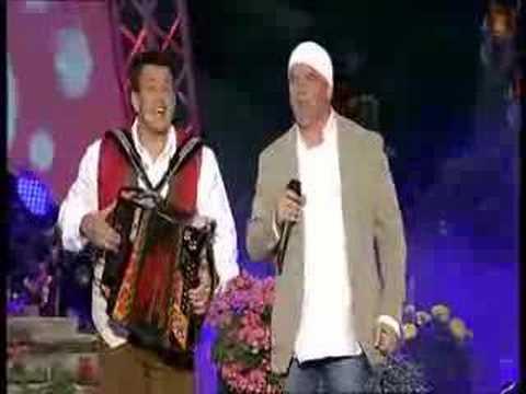 DJ �tzi & Marc Pircher - 7 S�nden 2005 live