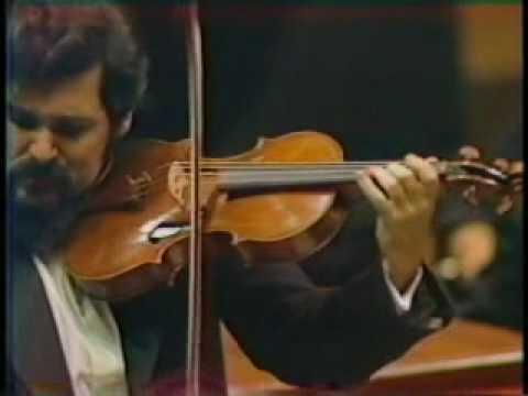 Mozart: Sinfonia Concerto K. 364 part 1