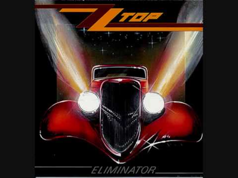 Gimme All Your Lovin` - ZZ Top