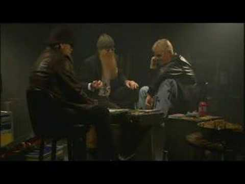 "ZZ Top - Exclusive poker footage (From ""Live From Texas"")"