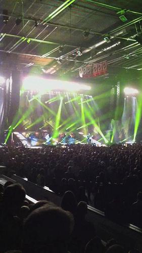 Volbeat Tickets 2017 - Volbeat Concert tour 2017 Tickets