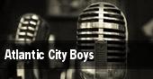 Atlantic City Boys tickets