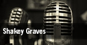 Shakey Graves Indianapolis tickets