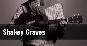 Shakey Graves Oklahoma City tickets