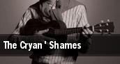 The Cryan' Shames Saint Charles tickets
