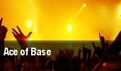 Ace of Base tickets