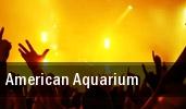American Aquarium tickets