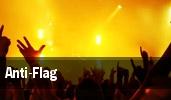 Anti-Flag El Paso tickets