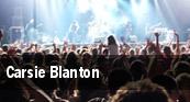 Carsie Blanton Washington tickets