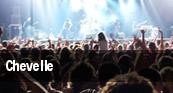 Chevelle Hoffman Estates tickets