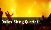 Dallas String Quartet tickets