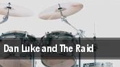 Dan Luke and The Raid tickets