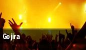 Gojira Washington tickets