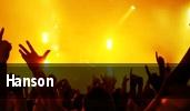 Hanson Glen Allen tickets