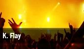 K. Flay Boston tickets