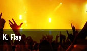 K. Flay Detroit tickets