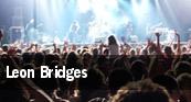 Leon Bridges Flushing tickets