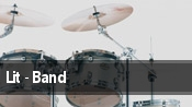 Lit - Band Omaha tickets