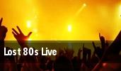 Lost 80s Live Greek Theatre tickets