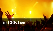Lost 80s Live Los Angeles tickets