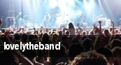 lovelytheband The Showbox tickets