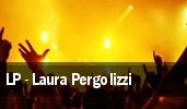 LP - Laura Pergolizzi San Diego tickets
