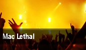 Mac Lethal Oriental Theater tickets