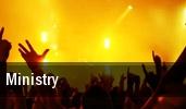 Ministry Atlanta tickets