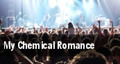 My Chemical Romance Tacoma Dome tickets