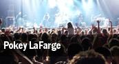 Pokey LaFarge Vancouver tickets