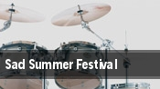Sad Summer Festival Asbury Park tickets