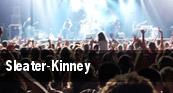 Sleater-Kinney Philadelphia tickets