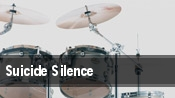 Suicide Silence Cleveland tickets