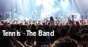 Tennis - The Band Nashville tickets