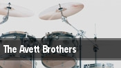 The Avett Brothers Rogers tickets