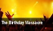 The Birthday Massacre Houston tickets