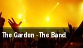 The Garden - The Band Salt Lake City tickets