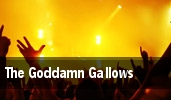 The Goddamn Gallows Seattle tickets