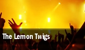 The Lemon Twigs San Diego tickets