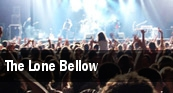 The Lone Bellow Haw River Ballroom tickets