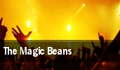 The Magic Beans Scranton tickets