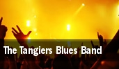 The Tangiers Blues Band tickets