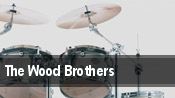 The Wood Brothers Lexington tickets