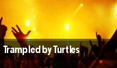 Trampled by Turtles Green Bay tickets